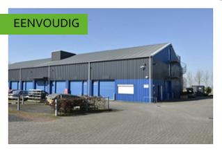 Eenvoudig gebouw, Bouwdirect